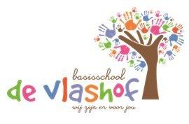 Basisschool de Vlashof bestaat 50 jaar