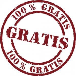 Websites met gratis goederen