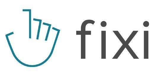Iets melden? Gebruik nu de Fixi App!