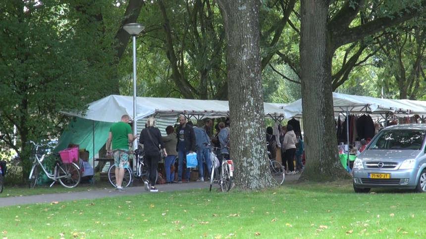 Parkfestival