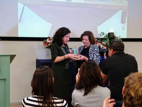Tilburg Trofee voor Mieke van der Loop