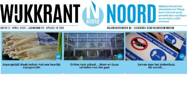 Wijkkrant Noord 3