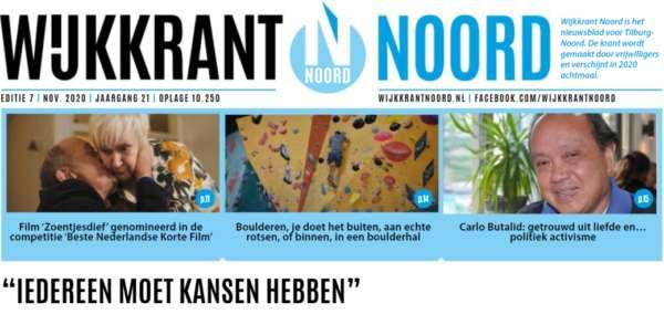 Wijkkrant Noord editie 7 2020