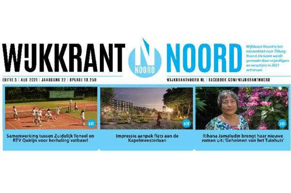 Editie wijkkrant