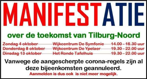 De toekomst van Tilburg-Noord