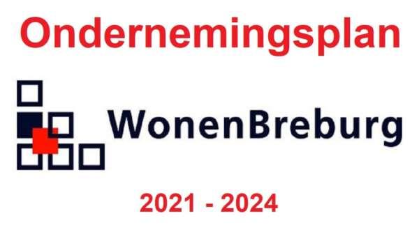 Ondernemingsplan Wonen Breburg 2021 2024