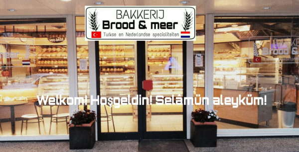 Brood  Meer